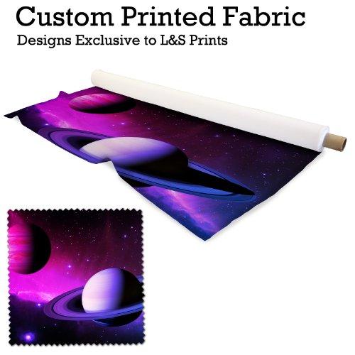 ital Print Spandex Polyester bedruckter Stoff 144,8cm Breite hergestellt in Yorkshire (Einfach Hero Kostüme)