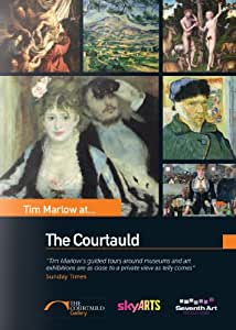 Tim Marlow at the Courtauld [DVD]