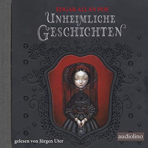 Unheimliche Geschichten: Band 1 Poe Audio