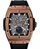 Hublot Spirit of Big Bang Moonphase King Gold 42mm 647.OX.1138.RX