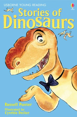 Stories of Dinosaurs