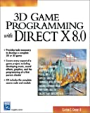 3D Game Programming with DirectX 8.0 (Game Development Series)