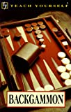 Backgammon (Teach Yourself)