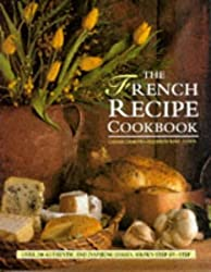 The french recipe cookbook