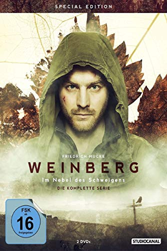 Weinberg - Im Nebel des Schweigens, die komplette Serie [Special Edition] [2 DVDs] - Iris Nebel