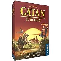 Catan Studios Jeux États-Unis gu562–Catan le duel