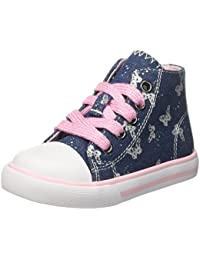 Chicco Cremina, Sneakers Bébé Fille