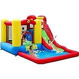 Salta & Splash, nueva formula Happy Hop Wet & Dry, utilizable También seco con...