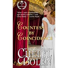 Countess By Coincidence (House of Haverstock, Book 3) (Volume 3) by Cheryl Bolen (2015-07-07)