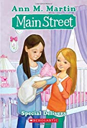 Special Delivery (Main Street (Ann M. Martin))