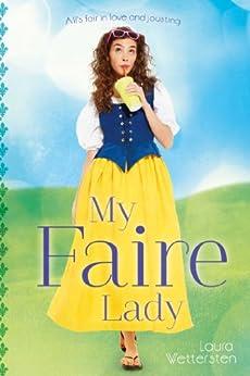 My Faire Lady by [Wettersten, Laura]