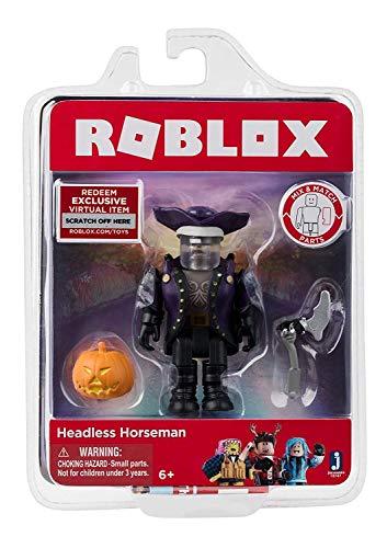 Roblox 10747 Headless Horseman Figure Playset