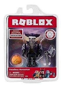 Roblox - Figura de Caballo sin Cabeza, Pack de Figura,