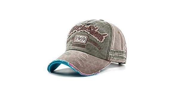 FRIENDSKART Men s and Women s Poly Cotton Golf Gorras Snapback Baseball  Caps (Brown 7b705c2cffbe