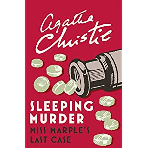 Sleeping Murder (Miss Marple) (Miss Marple Series Book 13)