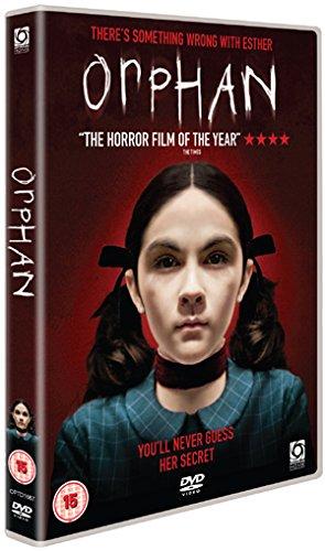 Orphan [DVD]