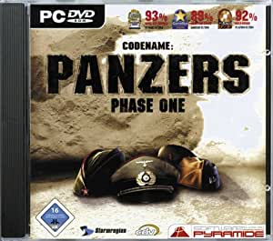 Codename: Panzers - Phase One [Software Pyramide]