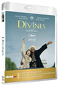 Divines [Blu-ray]