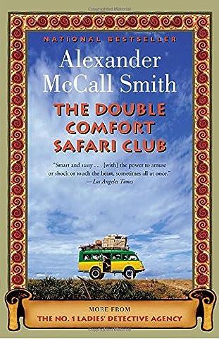 The Double Comfort Safari Club (No. 1 Ladies