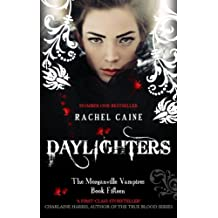 Daylighters (The Morganville Vampires Book 15)