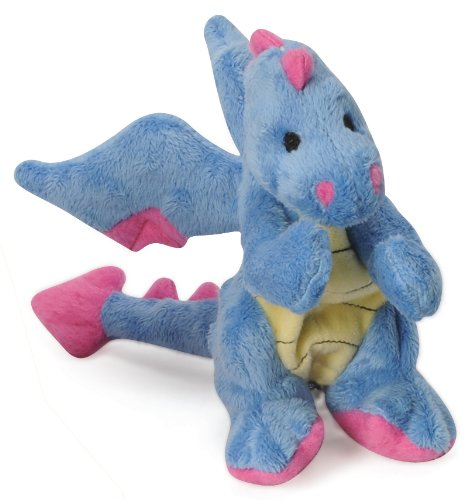 godog-dragon-with-chew-guard-technology-tough-plush-dog-toy-small-periwinkle