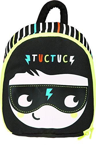 Tuc Tuc People - Mochila, 20 x 25 x 14 cm