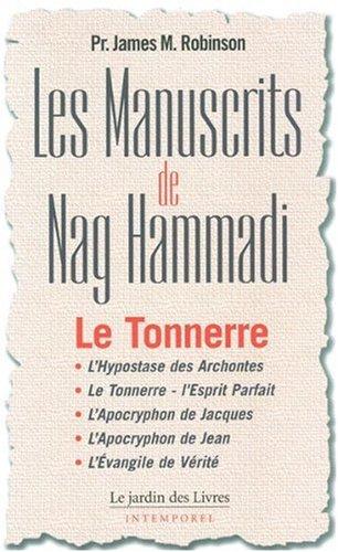 Nag hammadi - tome 2 par James Robinson