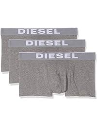 Diesel - Lot de 3 boxers Homme