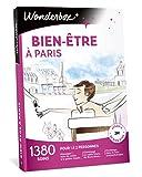 WONDERBOX - Coffret cadeau - BIEN-ETRE A PARIS