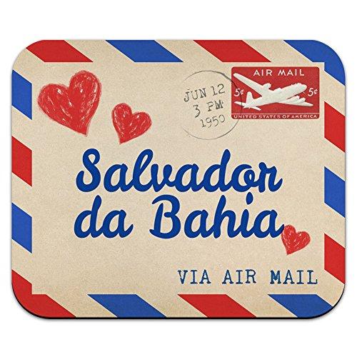 air-mail-postkarte-love-fur-salvador-da-bahia-mauspad-mauspad