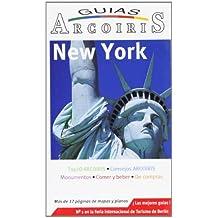 New York/ New York Travel Guide: Guia de Viaje Practica (Guias Arcoiris)
