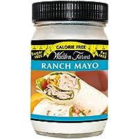 Mayonnaise 12 oz (340g) Chipotle - Maionese Senza Glutine
