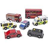 Le Toy Van - Coche de juguete