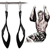 Ab Straps Ab Slings Gym Hanging Fitness Sling Abdominal Straps With Quick Locks For Pull Up Fitness Elbow Support...