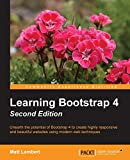 Learning Bootstrap 4 - Second Edition