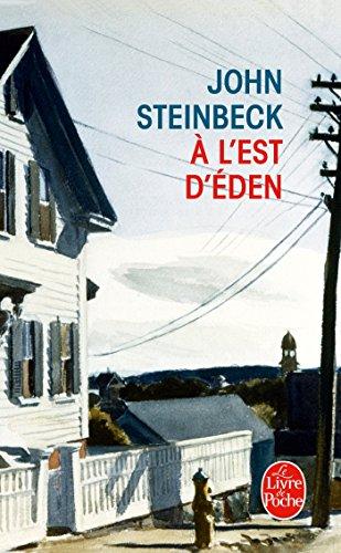 A l'est d'Eden (Littérature & Documents t. 1008) par John Steinbeck