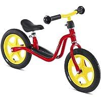Puky LR 1L Rouge Premier vélo enfant