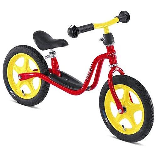 Gebraucht, Puky 4003 - Laufrad Standard, LR 1/rot mi.St. gebraucht kaufen  Wird an jeden Ort in Deutschland
