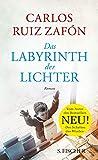 Das Labyrinth der Lichter: Roman bei Amazon kaufen