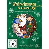 Weihnachtsmann & Co.KG - DVD-Box 4