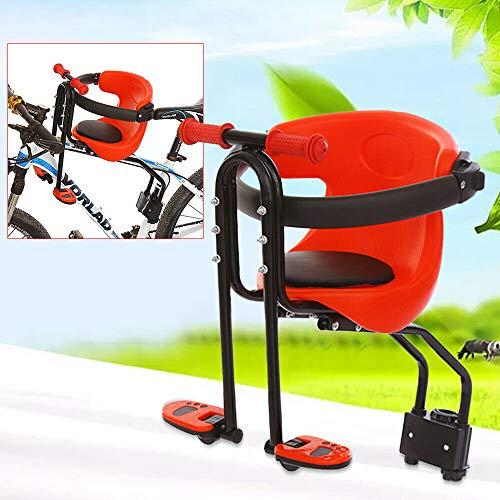 Fahrrad Fahrrad Vordersitz Sicherheit Stabil Baby Kind Kind Stuhl Träger Sport SeatNew 30 kg 40 * 30 * 46 cm