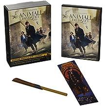 Animali Fantastici e Dove Trovarli DVD + Bacchetta
