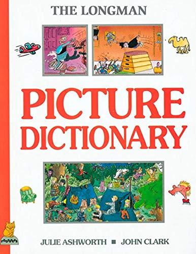 Longman Picture Dictionary: English por Julie Ashworth