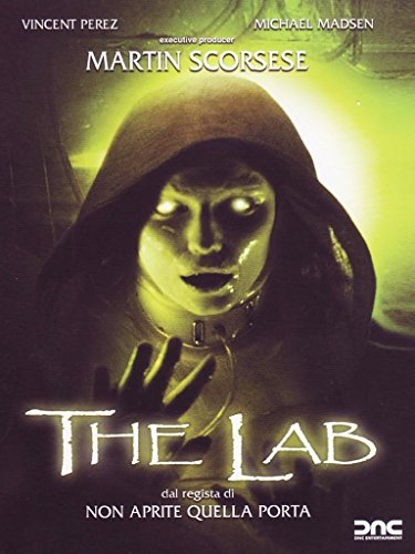 Parker Labs (The lab [IT Import])