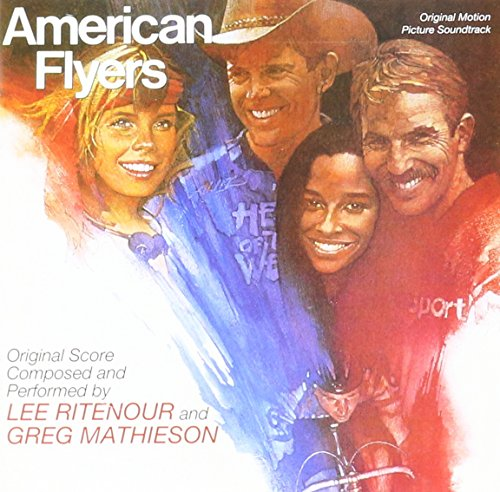 american-flyers-ost