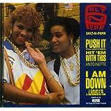 Push it (Full Length Remix, 1988)