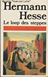 Le loup des steppes - Presses pocket - 01/01/1986