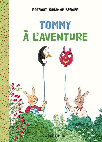Tommy à l'aventure