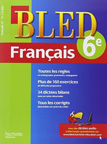 Français 6e par Daniel Berlion, Alain Robert