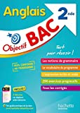 Objectif Bac - Anglais Seconde